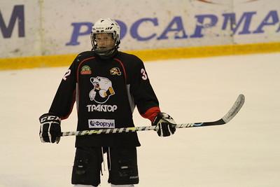 Никита Складчиков