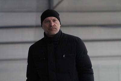 Трактор (Челябинск) - Витязь (Подольск) 1:3. 29 марта 2014