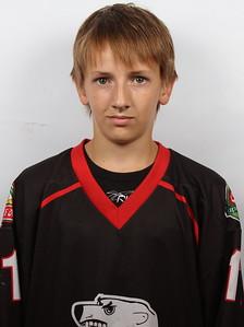 Александр Лощаков. Номер 6. Нападающий