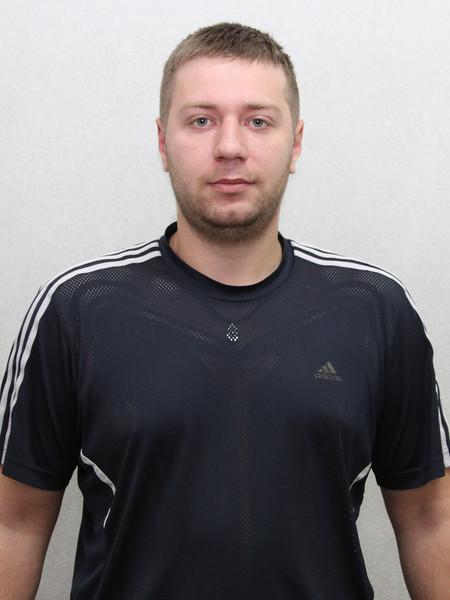 Константин Соколка