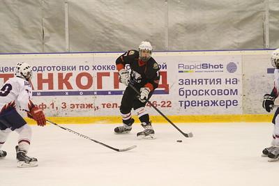 Трактор-1999 (Челябинск) - Металлург-1999 (Магнитогорск) 7:1. 8 февраля 2014