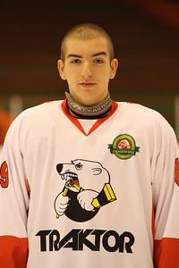 Никита Азаров