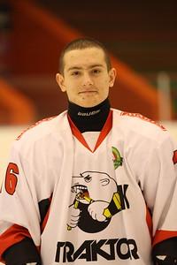 Артур Гилязеев