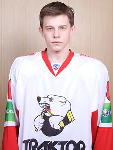 Дроздецкий Илья