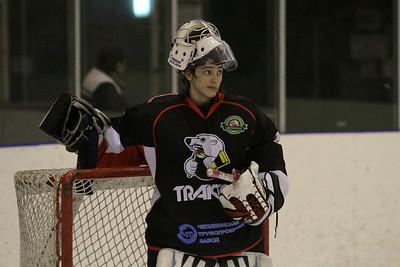 Промежуточный рейтинг хоккейных вратарей 1999-го года рождения региона Урал-Западная Сибирь.