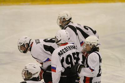 Трактор-1999 (Челябинск) - Метеор-Сигнал-1999 (Челябинск) 5:4 ОТ. 10 января 2014