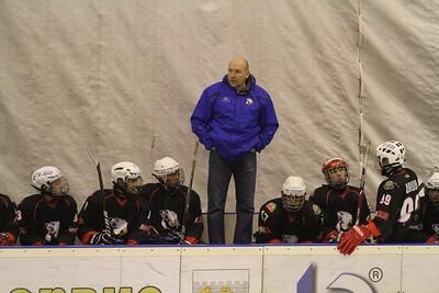 Главный тренер команды Трактор 1999 года рождения Игорь Знарок прокомментировал в интервью 74hockey.ru матчи своей команды против Южного Урала из Орска
