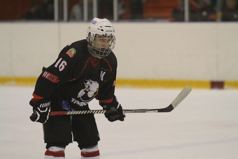Независимый скаут Владимир Ткаченко составил промежуточный рейтинг хоккеистов 1999-го года рождения в регионе Урал - Западная Сибирь по состоянию на 31 марта 2015 года.