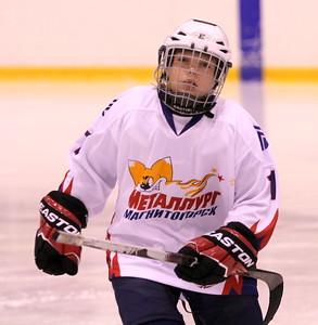 Трактор-2000 (Челябинск) - Металлург-2000 (Магнитогорск) 4:1. 22 сентября 2012