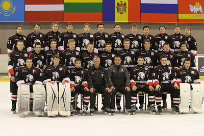 В подмосковном Дмитрове с 16 по 22 апреля пройдут финальные матчи Первенства России среди команд 2000 года рождения.