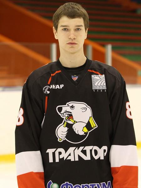 Денис Нероев