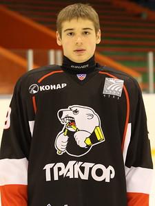 Пётр Ясинский