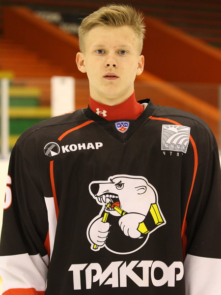 Михаил Кузык