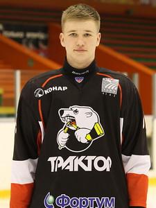 Михаил Тепикин