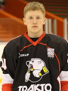 Павел Седов