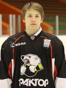 Максим Шабанов