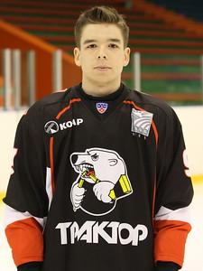 Томас Ячменёв