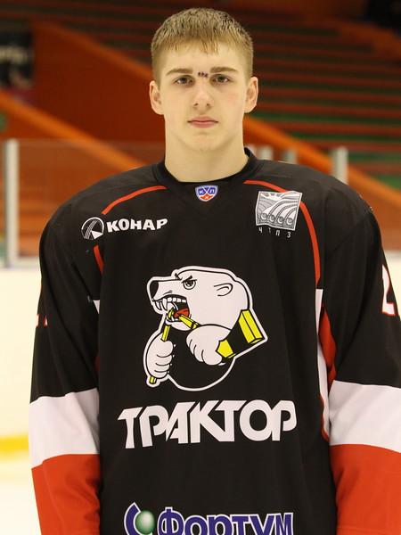 Иван Назаров