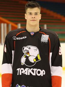 Никита Охотюк