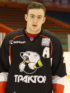 Егор Соколов