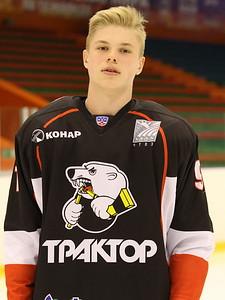 Демид Мансуров