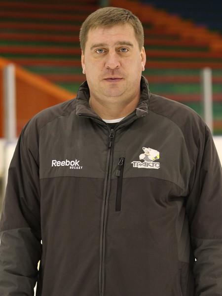Илья Владимирович Лапшин