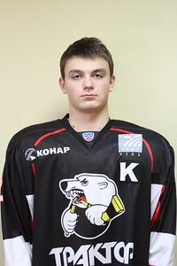 Богдан Жиляков