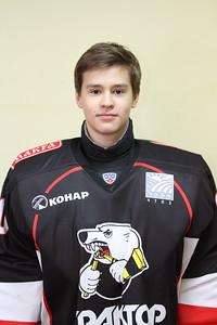Виктор Селивёрстов