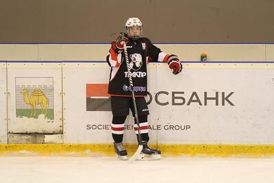 Трактор-2000 (Челябинск) - Южный Урал-2000 (Орск) 8:0. 19 сентября 2015