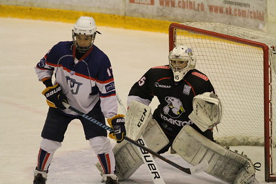 Команда Трактор 2000-го года рождения уверенно обыграла Южный Урал из Орска в матче чемпионата России.