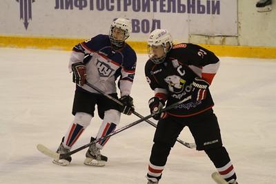 Трактор-2000 (Челябинск) - Южный Урал-2000 (Орск) 5:0. 20 сентября 2015
