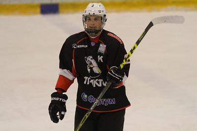 Независимый скаут Владимир Ткаченко составил рейтинг хоккеистов 2000-го года рождения в регионе Урал - Западная Сибирь по состоянию на 23 марта 2016-го года.