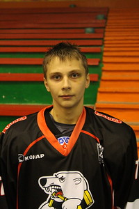 Никита Саунин