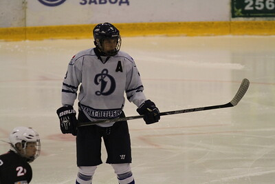 Трактор-2000 (Челябинск) - Динамо-2000 (Санкт-Петербург) 4:3. 12 августа 2015