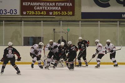 Трактор-2000 (Челябинск) - Юность-2000 (Екатеринбург) 13:1. 6 сентября 2014