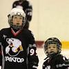 Детский хоккей, фотографии