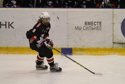 Трактор-2001 (Челябинск) - Металлург-2001 (Магнитогорск) 2:1 Б. 19 декабря 2015