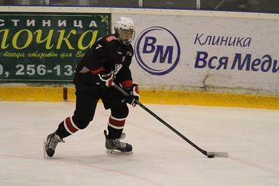 Трактор-2001 (Челябинск) - СДЮСАШОР-2001 (Омск) 9:2. 5 сентября 2015