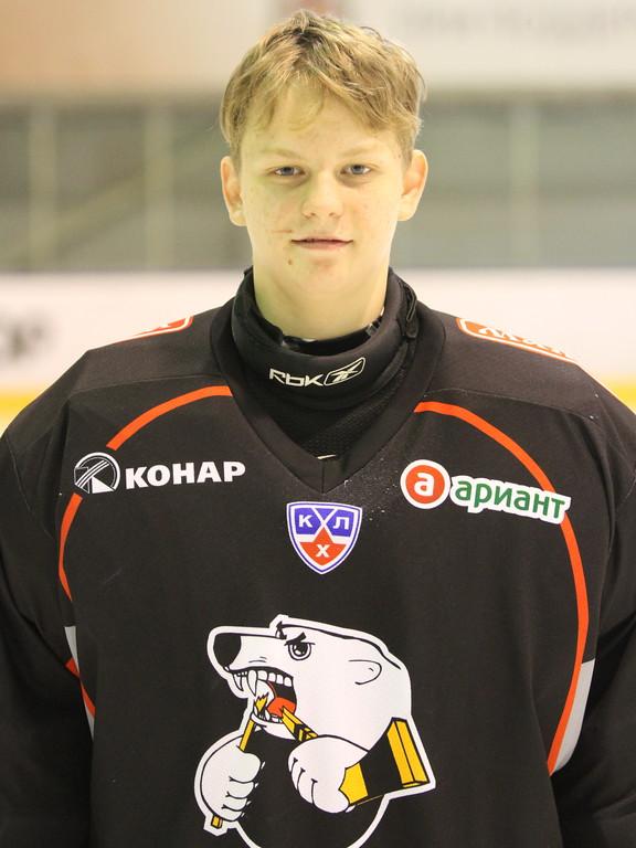 Феликс Гарифьянов