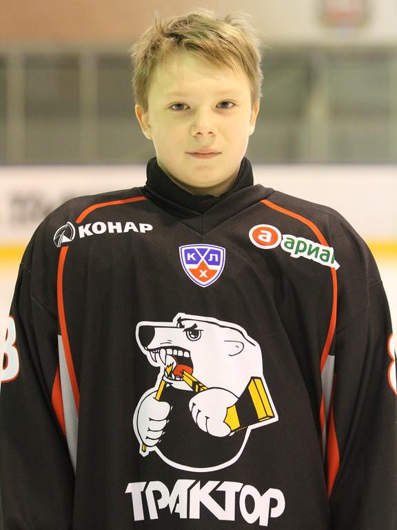 Александр Косенко