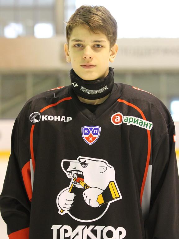 Степан Кунцев