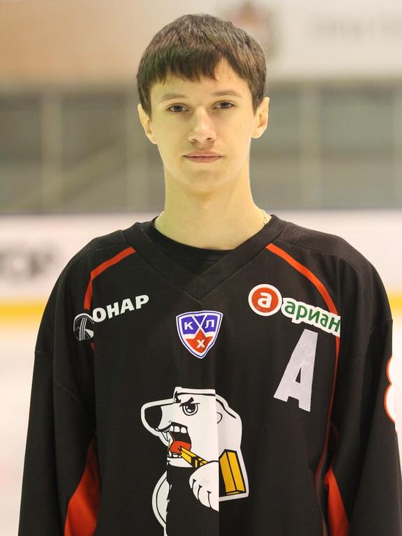 Данил Тимофеев