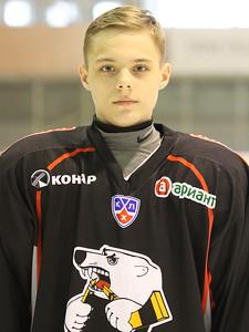 Андрей Желудков