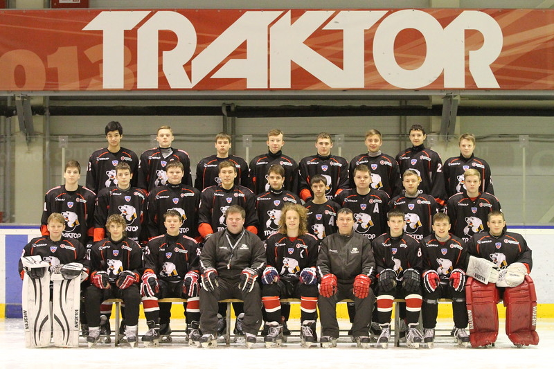 Трактор-2001 (Челябинск)