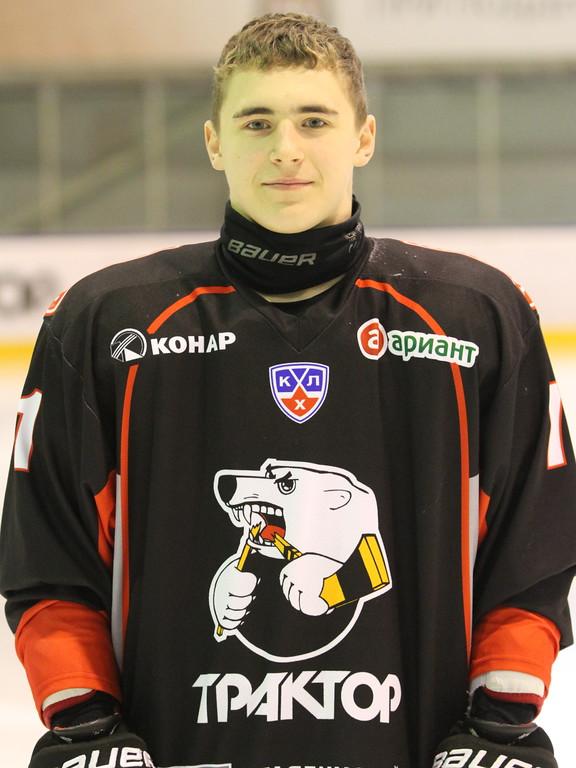 Никита Саламатов