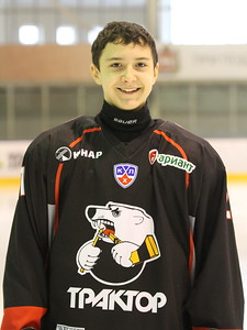 Александр Кирпичников