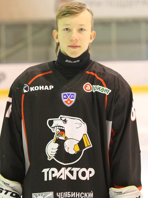Родион Фильчаков