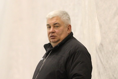 Трактор-2001 (Челябинск) - Салават Юлаев-2001 (Уфа) 6:4. 3 ноября 2013