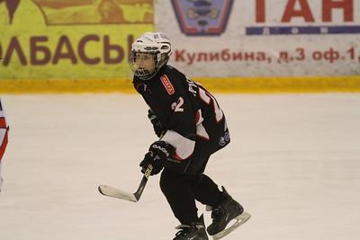 Трактор-2002 (Челябинск) - Форвард-2002 (Санкт-Петербург) 6:0. 12 апреля 2014