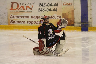 Трактор-2002 (Челябинск) - Металлург-2002 (Магнитогорск)10:0.  10 апреля 2014